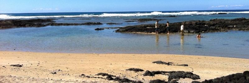 Danny Beach